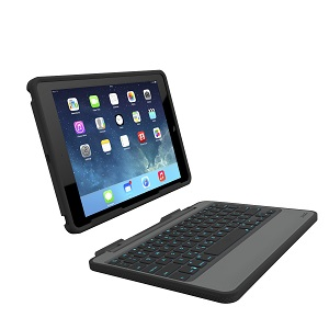 iPad Pro 12.9 Tastatur - kategori billede