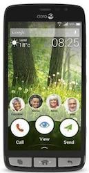 Doro Liberto 825 Cover - kategori billede