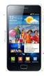 Samsung Galaxy S2 tilbehør - kategori billede
