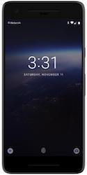 Google Pixel 2 XL Beskyttelsesglas & Skærmfilm - kategori billede