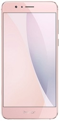Huawei Honor 8 Cover - kategori billede