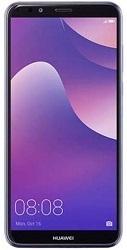 Huawei Y5 Prime (2018) Cover - kategori billede