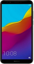 Huawei Y7 Prime (2018) Cover - kategori billede