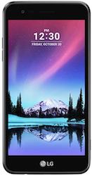LG K4 (2017) Cover - kategori billede