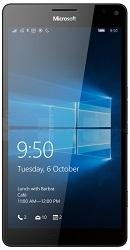 Microsoft Lumia 950 XL Høretelefoner - kategori billede