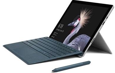 Microsoft Surface Pro 5 Batteri - kategori billede