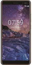 Nokia 7 Plus Høretelefoner - kategori billede