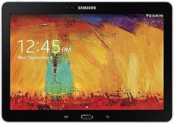 Samsung Galaxy Note 2014 Edition Beskyttelsesglas & Skærmfilm - kategori billede