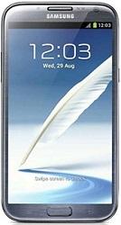 Samsung Galaxy Note 2 Høretelefoner - kategori billede