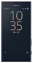 Sony Xperia X Compact Hukommelseskort - kategori billede