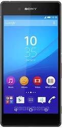 Sony Xperia Z3+ Plus Cover - kategori billede