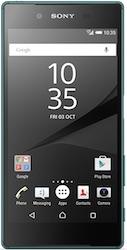 Sony Xperia Z5 Premium Hukommelseskort - kategori billede