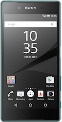 Sony Xperia Z5 Premium Oplader - kategori billede