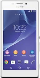 Sony Xperia M2 Oplader - kategori billede