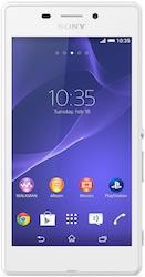Sony Xperia M2 Aqua Cover - kategori billede