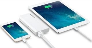 iPad 2 / iPad 3 Powerbank - kategori billede