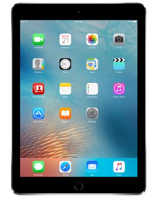 iPad Pro 9.7 - kategori billede