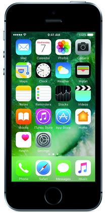 iPhone SE - kategori billede