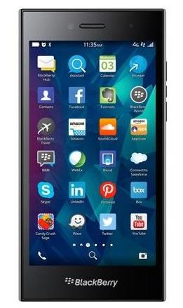 BlackBerry Leap - kategori billede