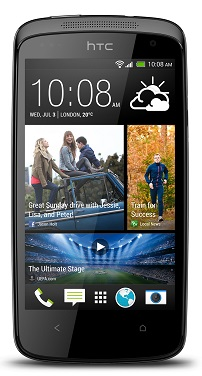 HTC Desire 500 - kategori billede