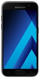 Samsung Galaxy A3 (2017) Cover - kategori billede