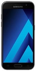 Samsung Galaxy A3 (2017) Hukommelseskort - kategori billede