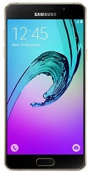 Samsung Galaxy A5 (2016) Batteri - kategori billede