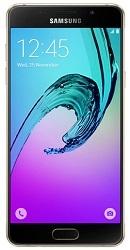 Samsung Galaxy A5 (2016) Hukommelseskort - kategori billede