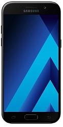 Samsung Galaxy A5 (2017) Hukommelseskort - kategori billede