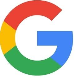 Hukommelseskort til Google - kategori billede