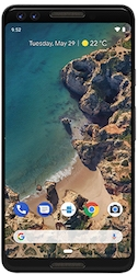 Google Pixel 3 Panserglas & Skærmfilm - kategori billede