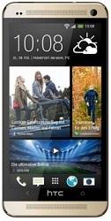 HTC One M7 Høretelefoner - kategori billede