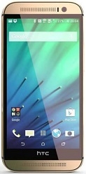 HTC One M8 Panserglas & Skærmfilm - kategori billede