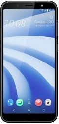 HTC U12 Life Cover - kategori billede
