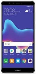 Huawei Y9 (2018) Cover - kategori billede