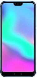 Huawei Honor 10 Cover - kategori billede