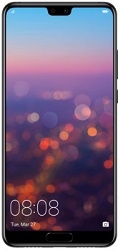 Huawei P20 Cover - kategori billede