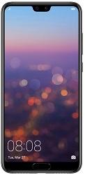 Huawei P20 Pro Cover - kategori billede