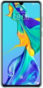Huawei P30 Cover - kategori billede
