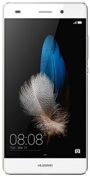 Huawei P8 Lite Batteri - kategori billede