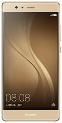 Huawei P9 Cover - kategori billede