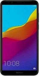Huawei Y7 (2018) Cover - kategori billede
