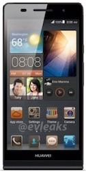 Huawei Ascend P6 Panserglas & Skærmfilm - kategori billede
