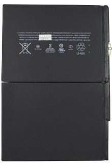 iPad Pro 12.9 Batteri - kategori billede