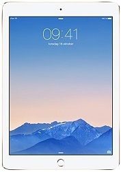 iPad Air 2 Hukommelseskort - kategori billede