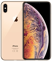 iPhone XS Max Hukommelseskort - kategori billede