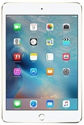 iPad Mini 4 Oplader - kategori billede