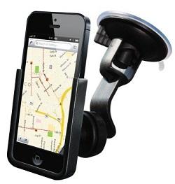 Samsung Nexus S Bilholder - kategori billede