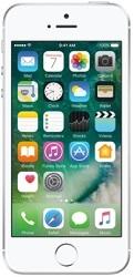iPhone 5 / 5S / SE Panserglas & Skærmfilm - kategori billede