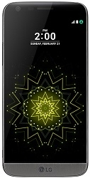 LG G5 Cover - kategori billede